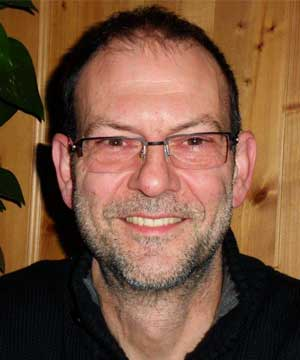 Lothar Schwär